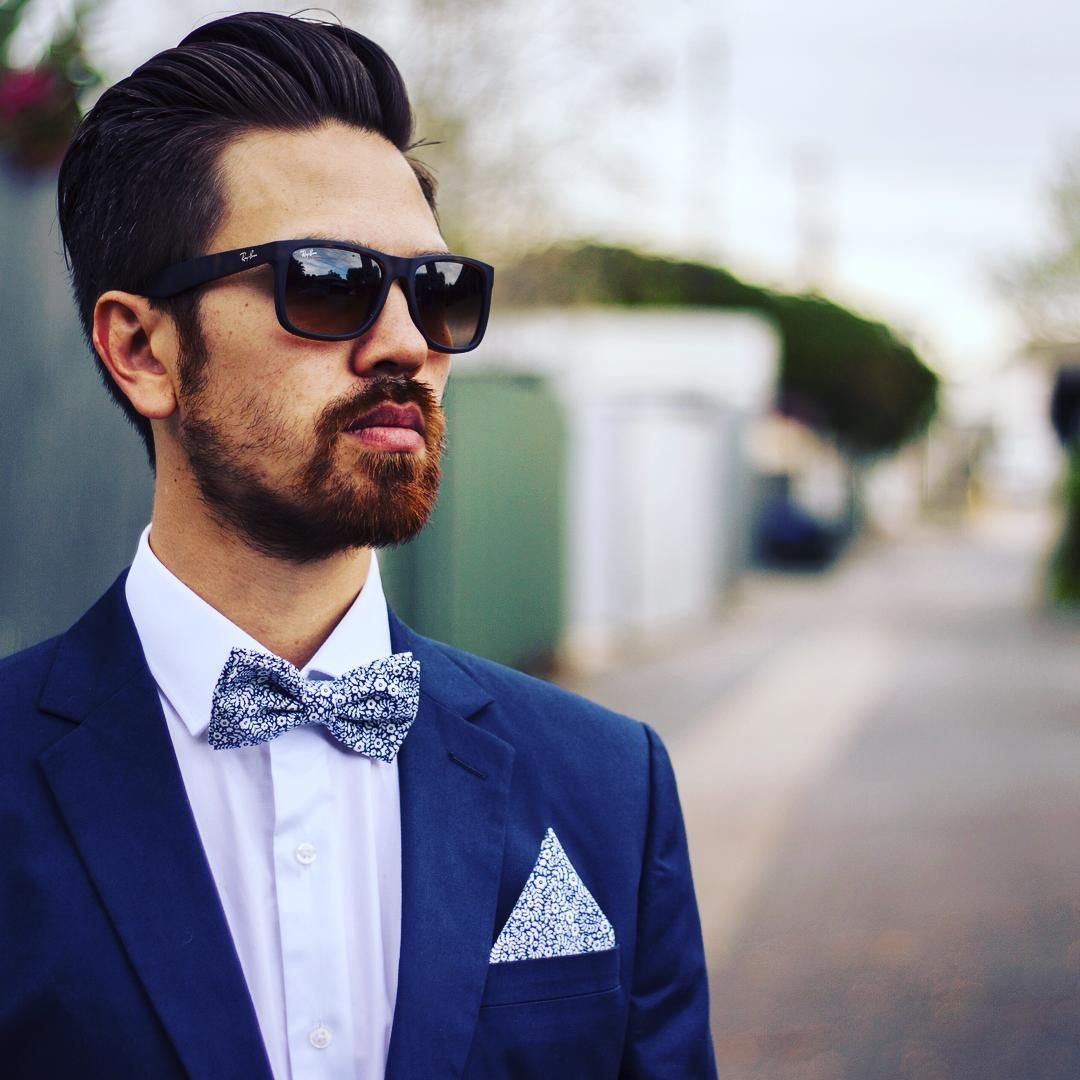 """""""THE JAMES DEAN 