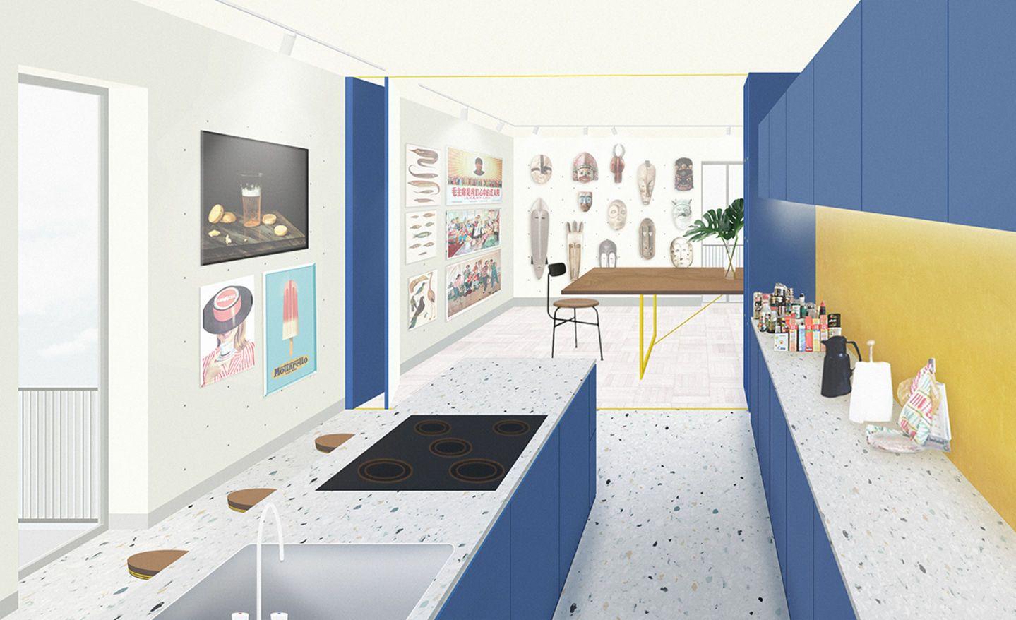 Fosbury Architecture Casa Per Viaggiatori Divisare