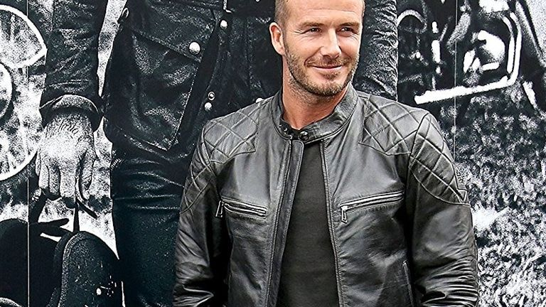 Pin On Top 10 Best Leather Motorcycle Jackets For Men In 2017