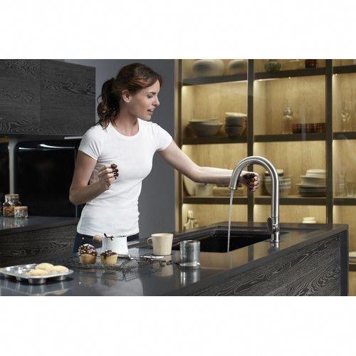 Kohler Sensate Touchless Pull Down Kitchen Faucet Reviews