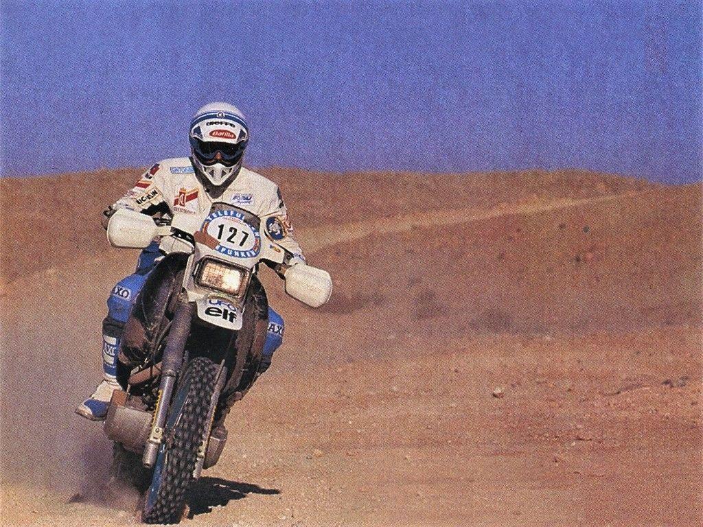 Suzuki Dr 650 Rally Dakar Dr 650