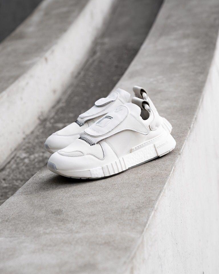 sports shoes 262e9 b9fc9 adidas Originals Futurepacer | Sneakers: adidas Micropacer ...