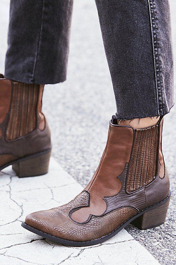 Vegan Cavalier Boot   Boots, Cavalier