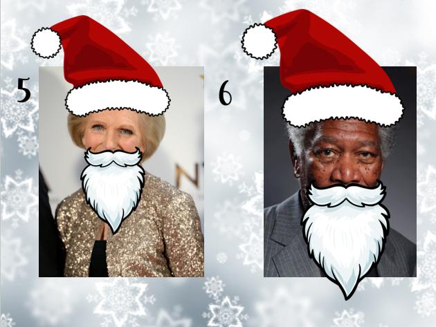 Christmas Quiz 2016 | Christmas quiz, Christmas picture quiz, Christmas quiz, answers