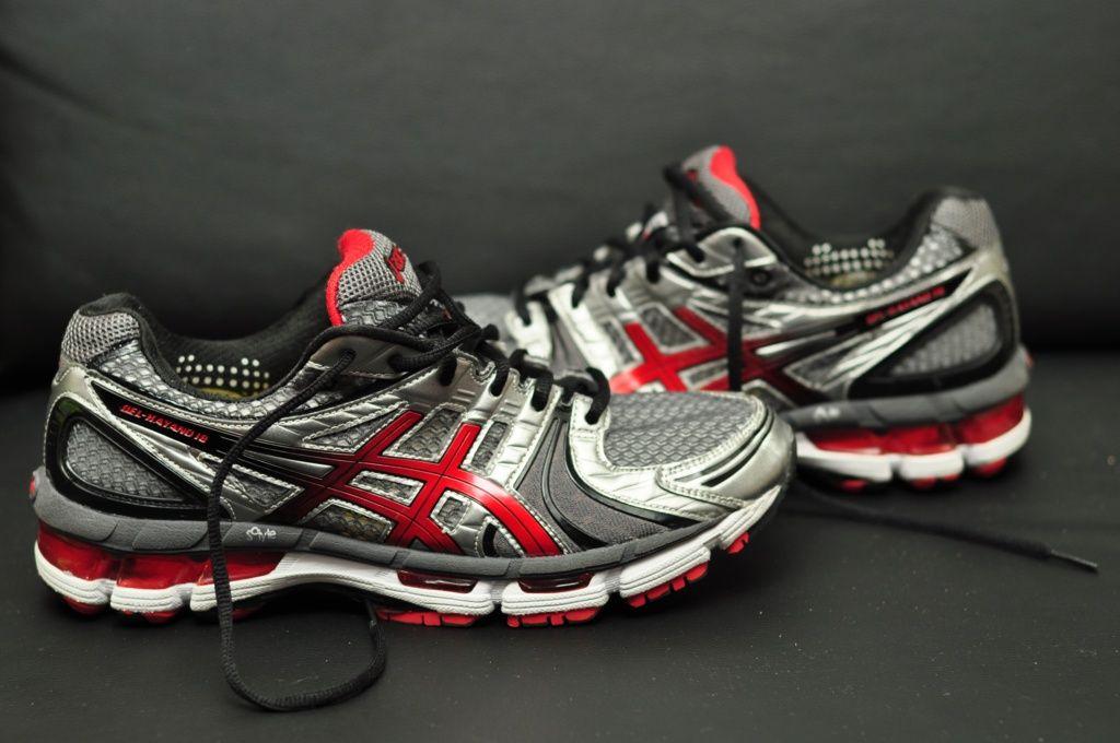 Buty Asics Gel Hayano 18 Running Bieganie Jak Nowe 5229983337 Oficjalne Archiwum Allegro Sportkleding