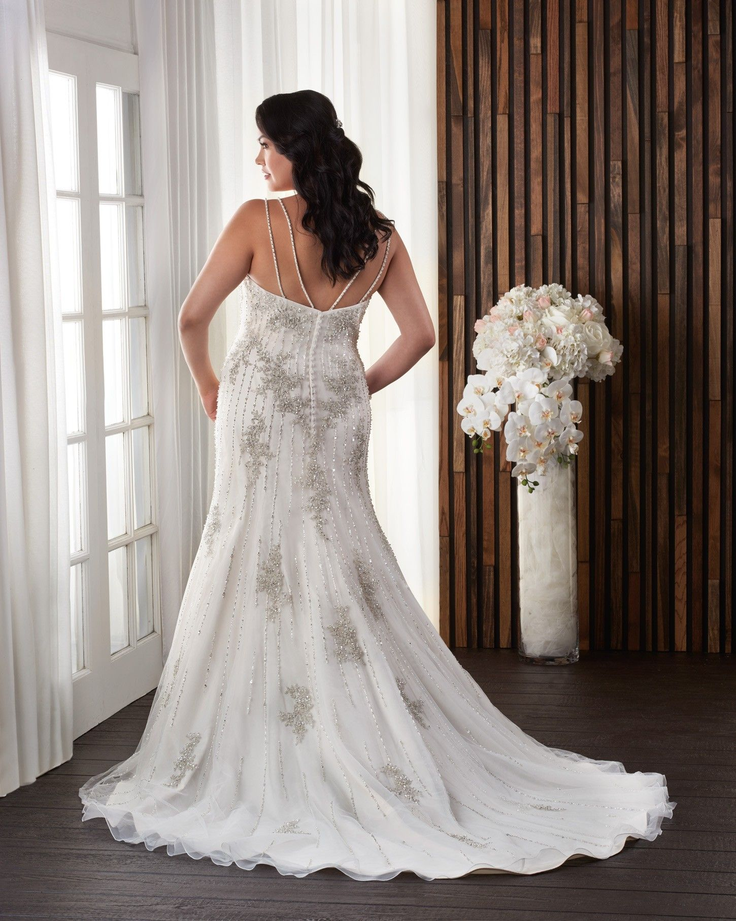 Winter wedding dresses plus size  Pin by Laura Evans on winter wedding  Pinterest  Winter weddings