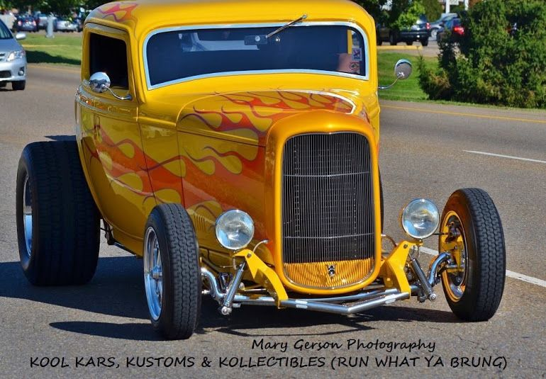 1932 Ford 3 Window Coupe Custom Classic Autos Etc Classic