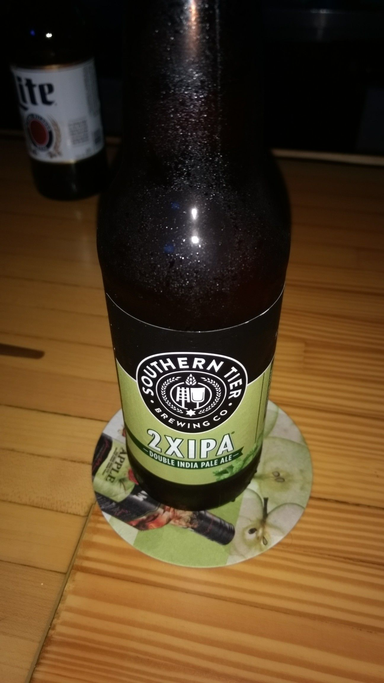 2x Ipa By Southern Tier Brewing Company 8 2 Abv Craft Beer