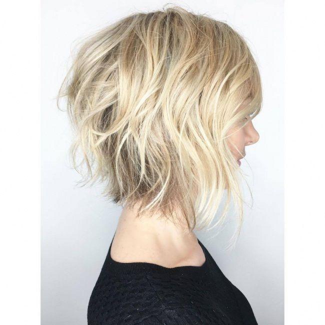 Cheveux Mi-longs Tendance été 2016 : Les Meilleurs Modèles à Piquer | Cheveux mi long, Coiffure ...