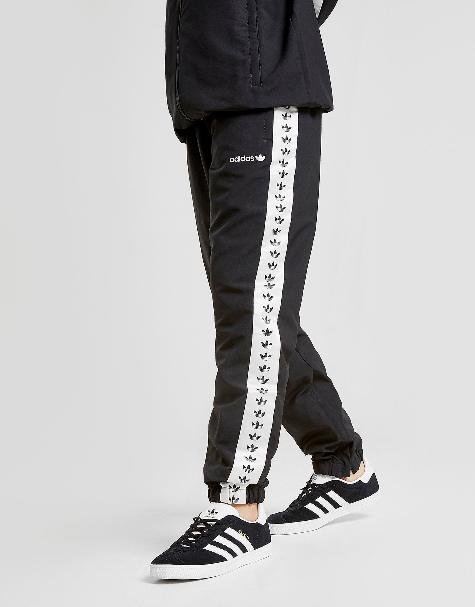 adidas Originals Tape Woven Track Pants
