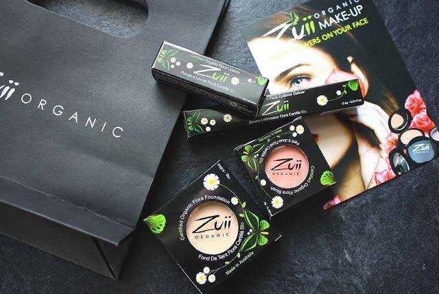 Lasituvan Miniatyyrit - Lasitupa Miniatures: Katin CosmeticCorner ♥ ZUII Organics & ARVONTA