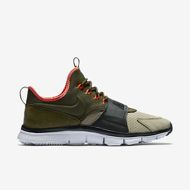 Men's ShoeNike in Nike Free StoreSneakers Leather Ace f6gvbY7y