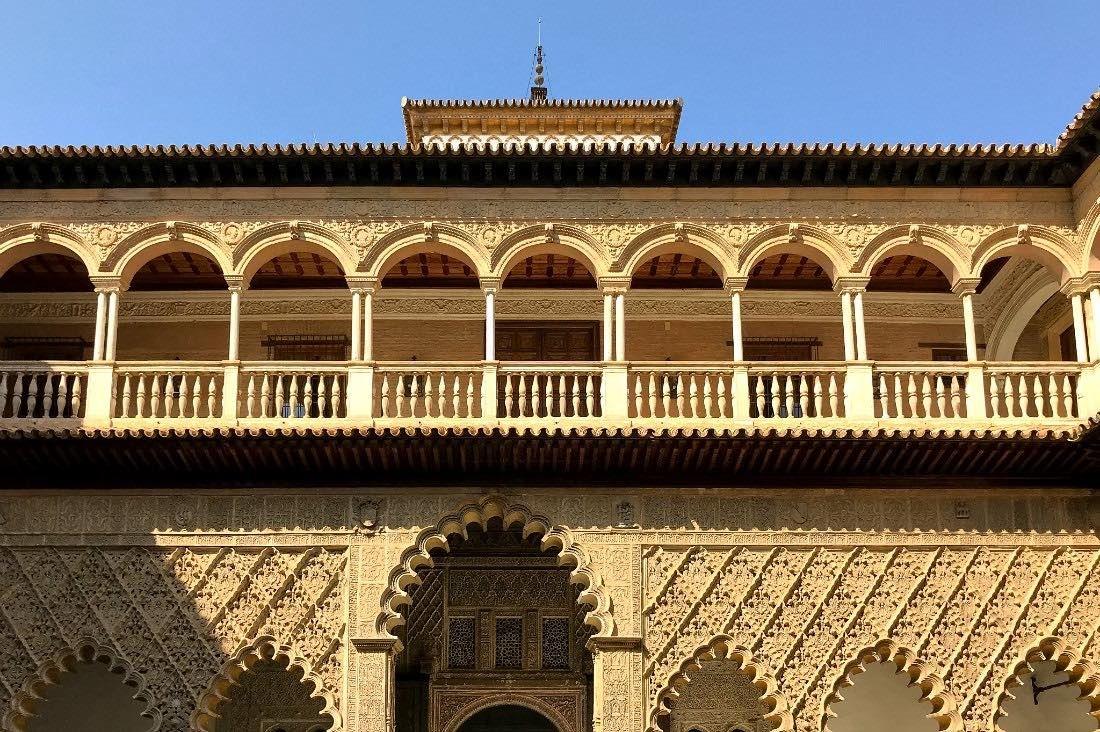 Alcazar Sevilla: Tickets ohne Anstehen und Tipps zum Königspalast