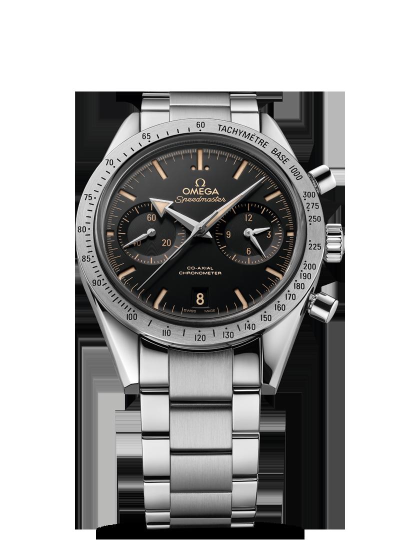 b00c1dabfb6 Relógios OMEGA  O Speedmaster  57