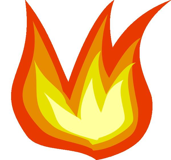 Cartoon Fire Png Hd Png Download Png Cartoon Clip Art