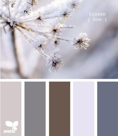 Design Seeds Frozen 4 bedr