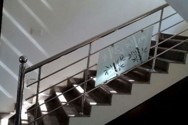 Best Cost Of Stainless Steel Handrail Works Stainless Steel 640 x 480