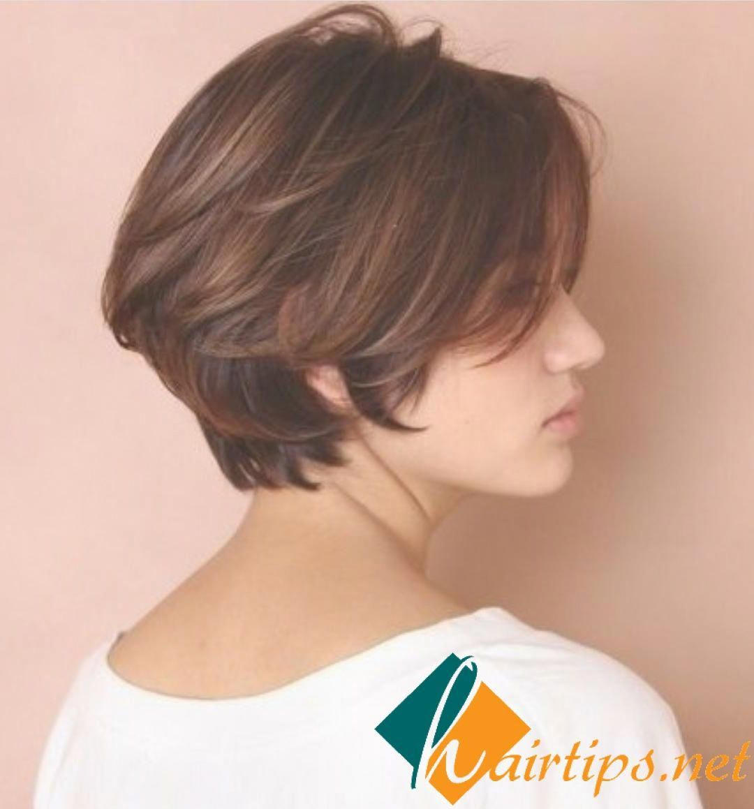 Wearing Your Long Bob Hairstyles in Different Ways #howtobobhairstyles | Long bob hairstyles ...