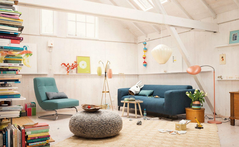 Hättest du auch am liebsten eine schicke #Loft Wohnung? | Interior ...