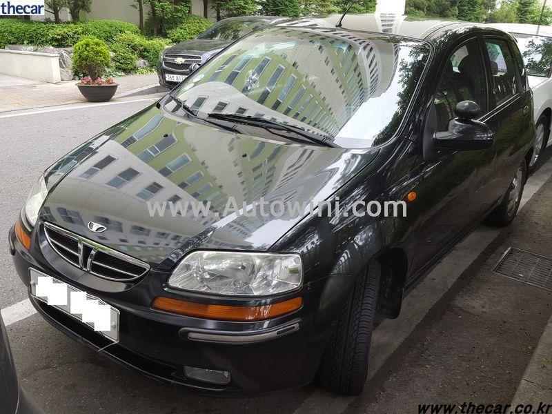 2002 Gm Daewoo Kalos 1 5 Lk Daewoo Buy Used Cars Car Detailing