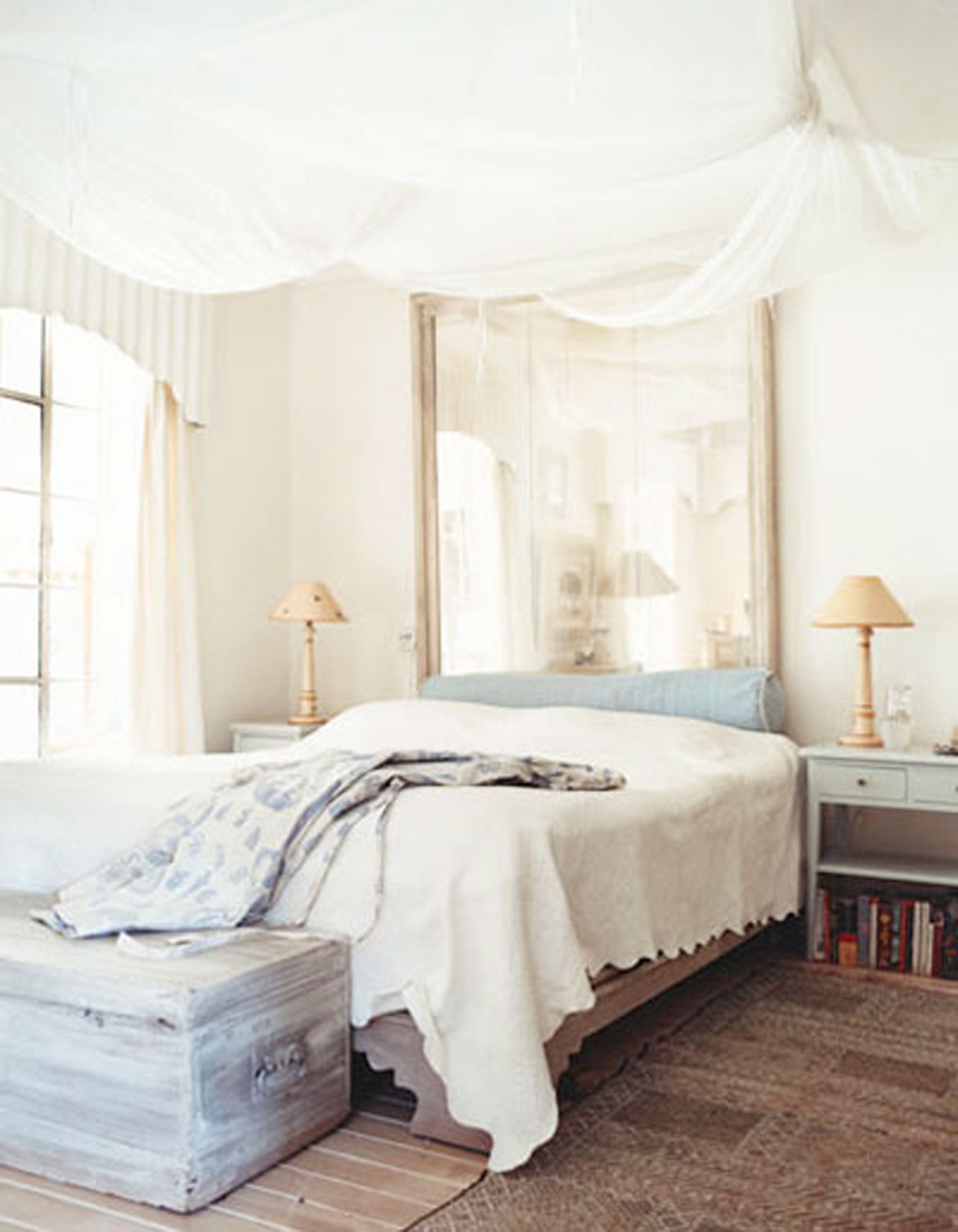 Paint ideas for redoing headboard with mirror bedroom