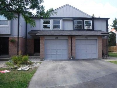 Brilliant 3 Bedroom Townhouse For Rent In Mississauga Near Interior Design Ideas Apansoteloinfo