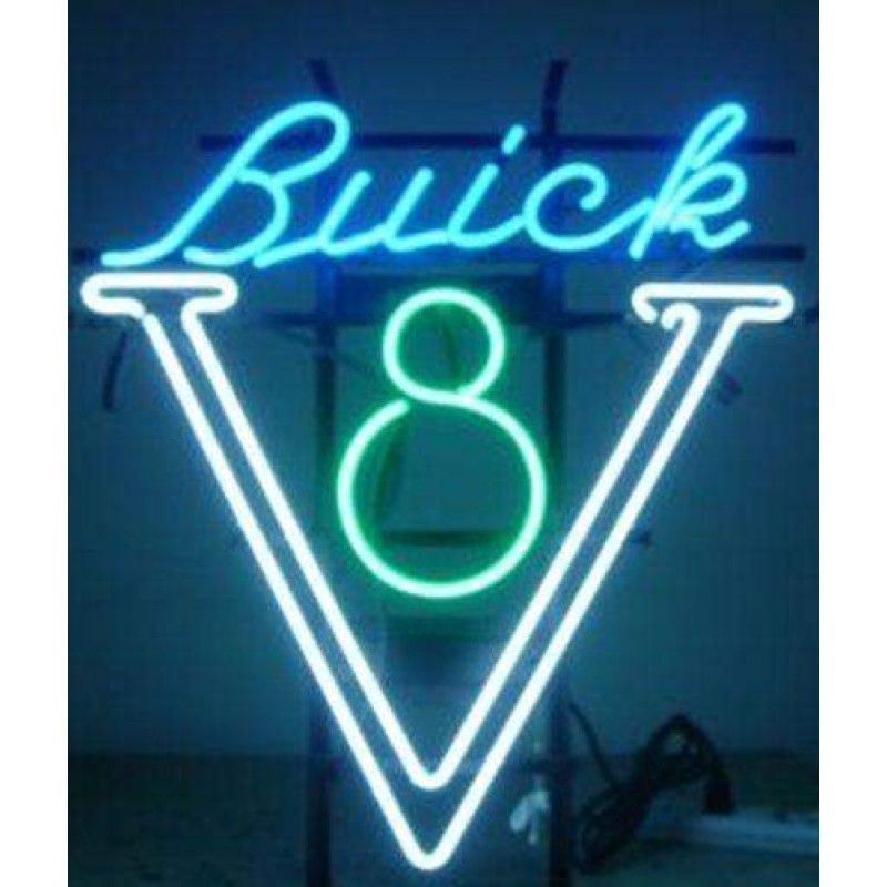 Neon Light Signs For Sale Entrancing Find Best Buick V8 Neon Light Signs For Sale Affordable Buick V8 Inspiration