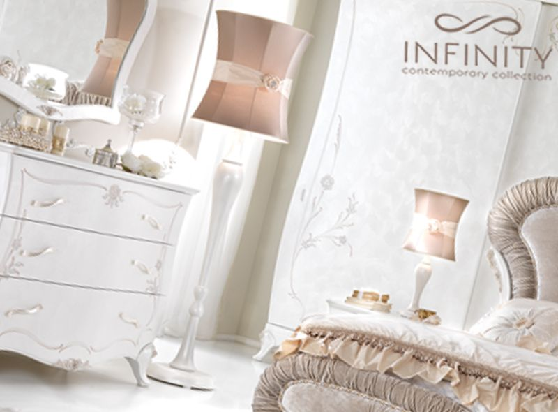 Infinity -Contemporary Collection