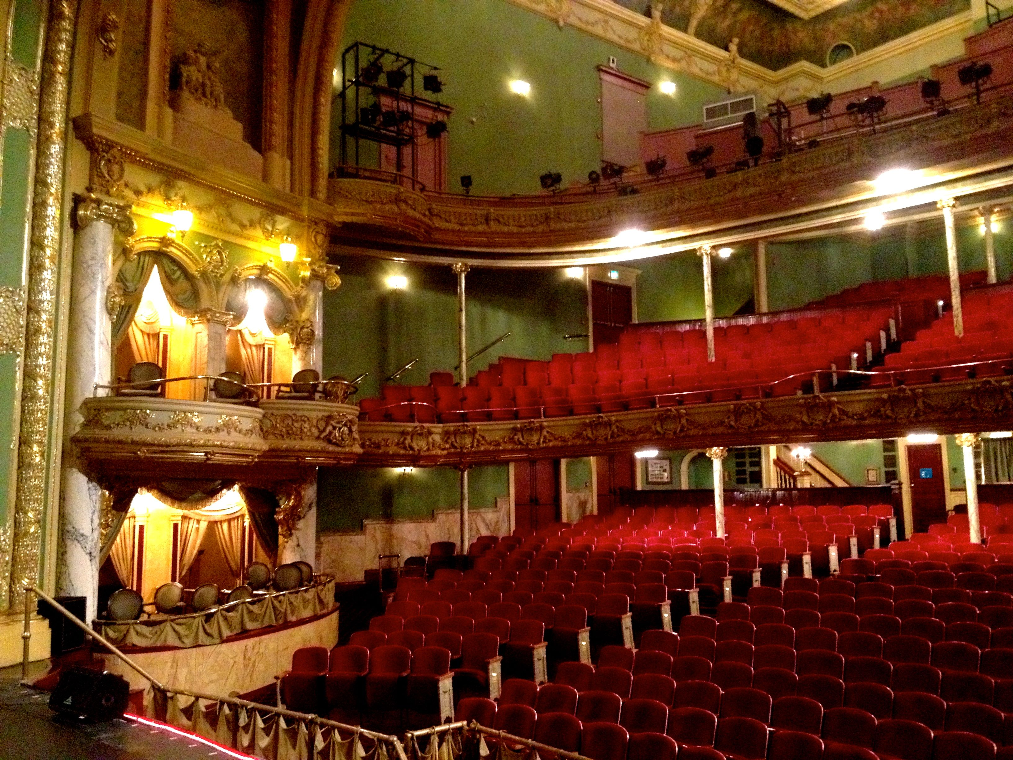 Mishler Theatre Altoona Pa Mishler Theatre Cultura
