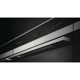 Fisher & Paykel 60cm Built In Combination Microwave Oven $2199