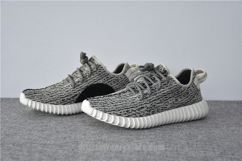 ab238a9ec ADIDAS YEEZY BOOST 350 V2 TURTLE DOVE READY TO SHIP larger image ...