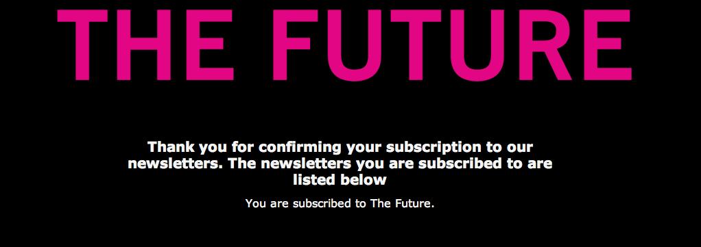 the future (2011)