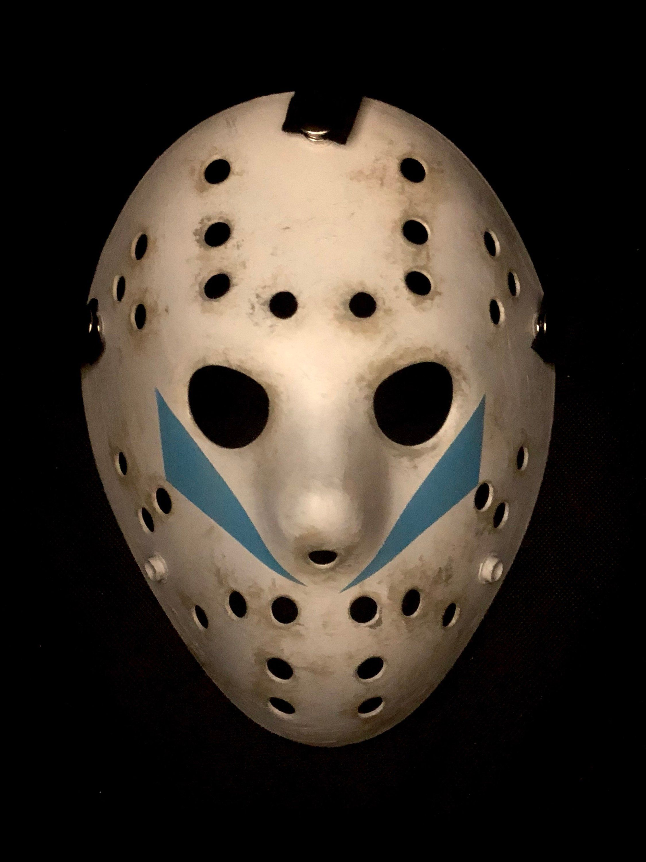 Friday The 13th Part 5 Roy Custom 13x Studios Hockey Mask Spooky Empire Comic Book Store Silent Bob