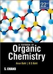 A TEXTBOOK OF ORGANIC CHEMISTRY 22/e