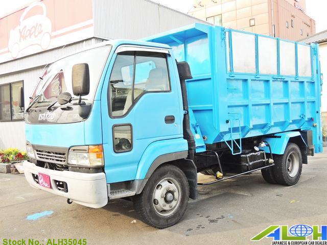 8366 Japan Used 1999 Isuzu Forward Juston Truck For Sale Auto Link Holdings Llc Trucks Used Trucks For Sale Dump Trucks For Sale