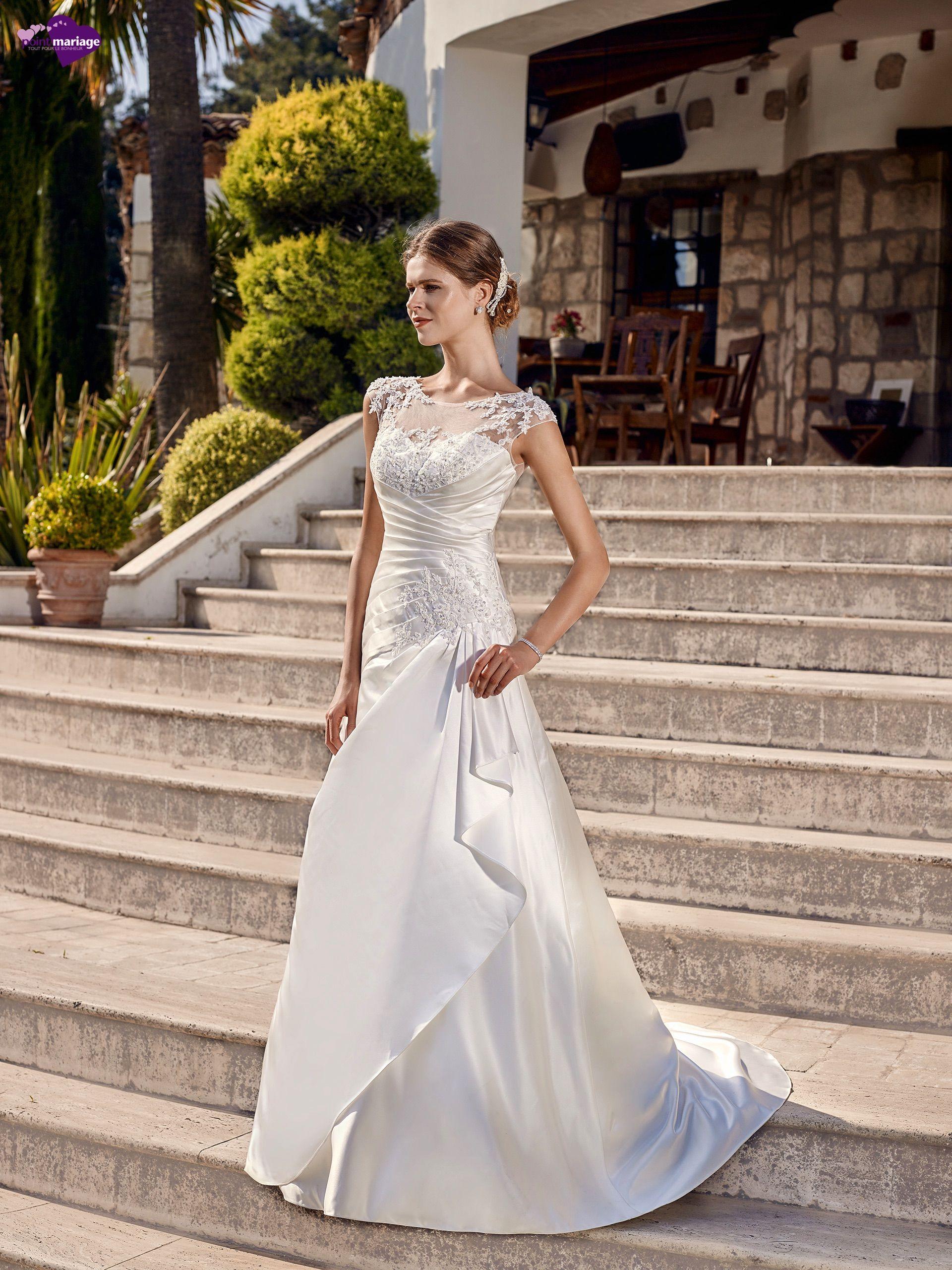 Robe mariage civil annecy