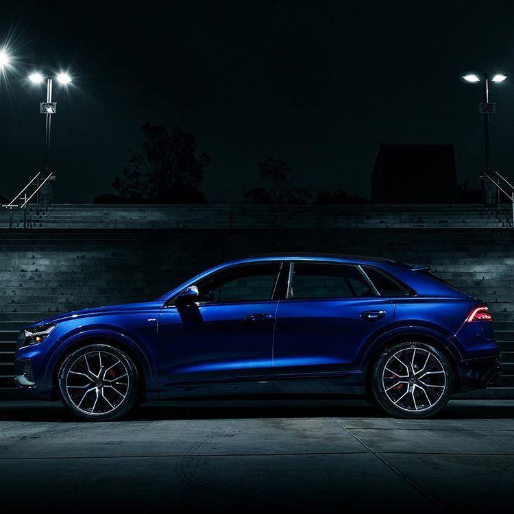 Audi, Luxury Car Brands, European