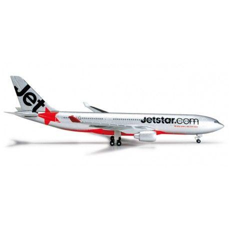 En oferta! mas informacion: http://www.maqualas.cl/es/home/12-airbus-a330-200-jet-star.html