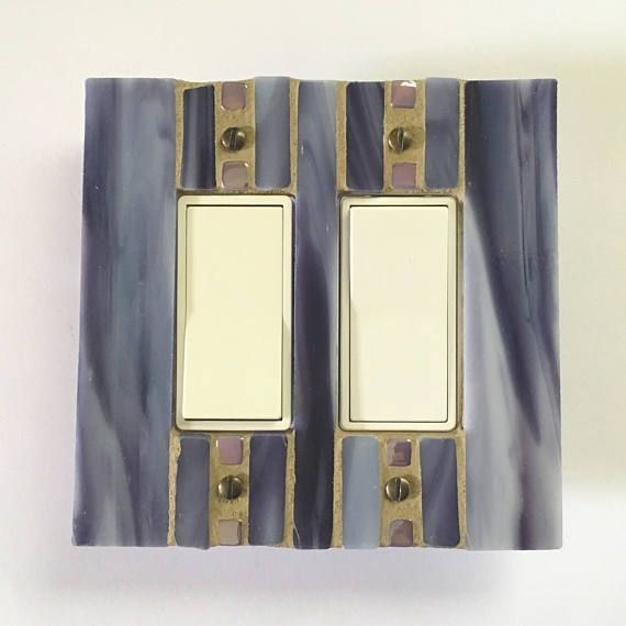 eggplant light switch cover decorative switch plates outlet - Decorative Switch Plates