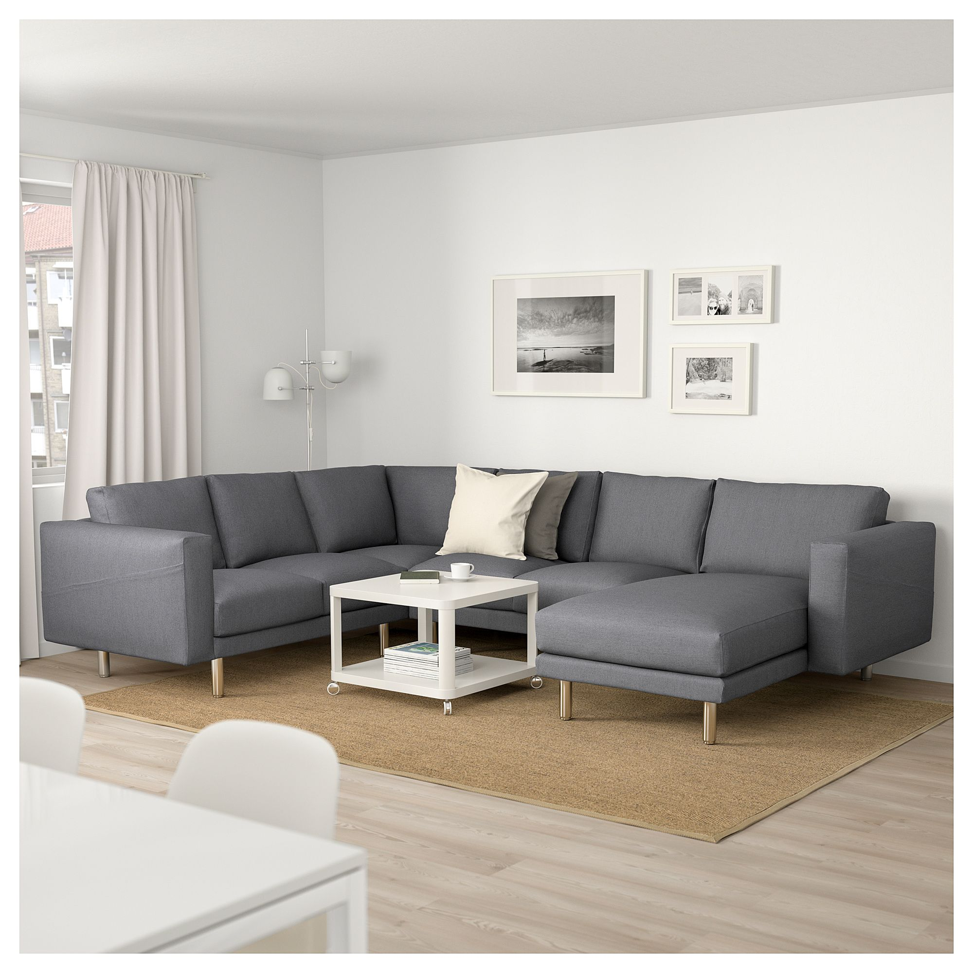 Friheten Hoekslaapbank Skiftebo Donkergrijs.Furniture And Home Furnishings Products Norsborg Ikea Corner