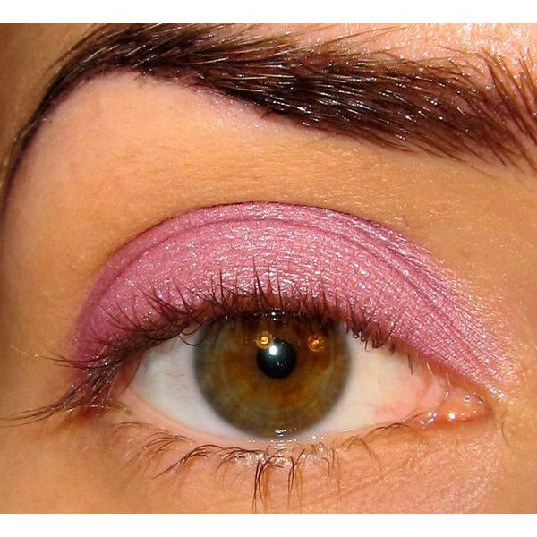Eye Candy Eyeshadow Mineral Makeup Lilac Toned Candy Pink W Shimmer