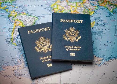 USPS Offers Passport Application Tips Postal Posts