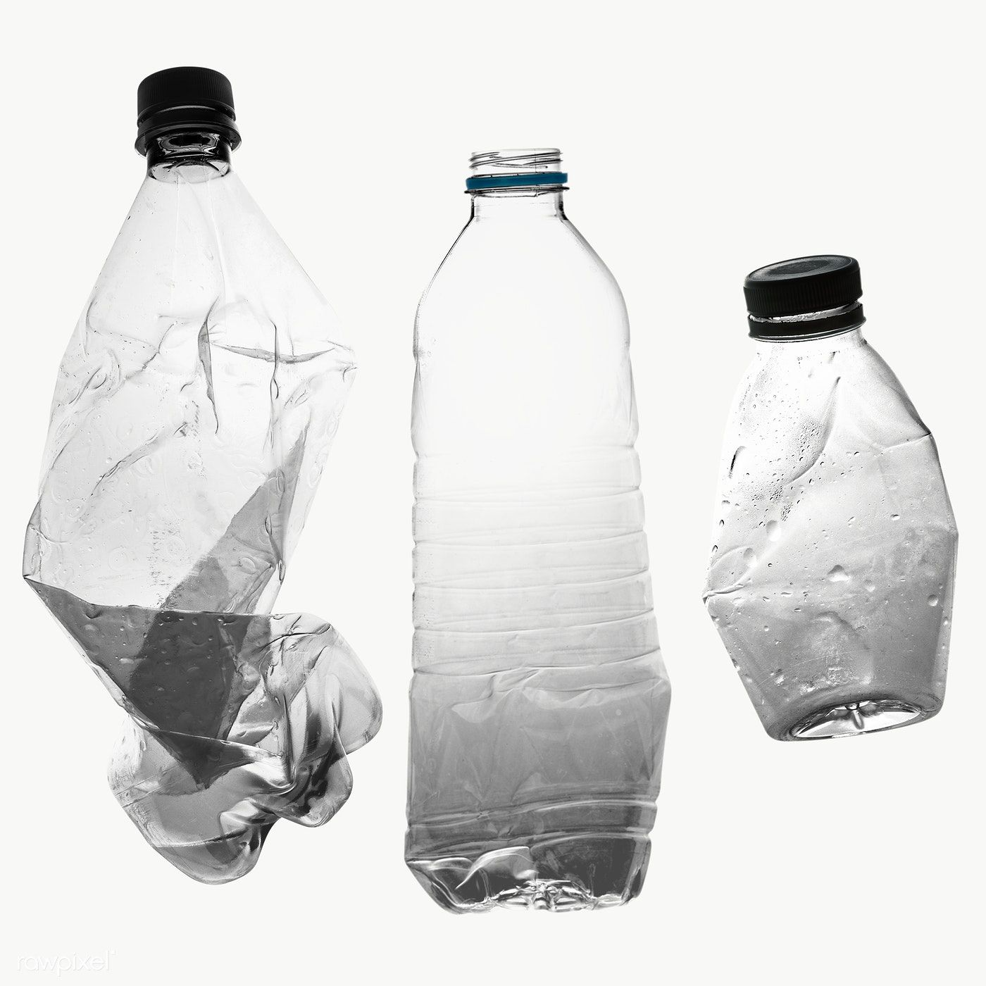 Crushed Plastic Bottles For Recycling Free Image By Rawpixel Com Teddy Rawpixel In 2021 Bottle Plastic Bottles Recycling