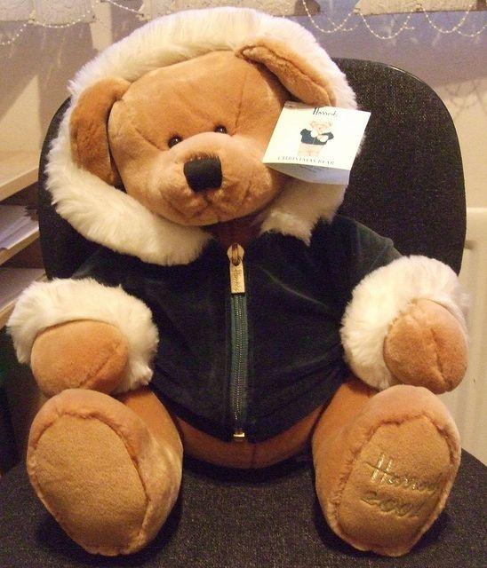 2001 bear