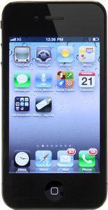 Apple Iphone 4 14gb Black Verizon Smartphone Apple Iphone 4 Iphone Iphone 4