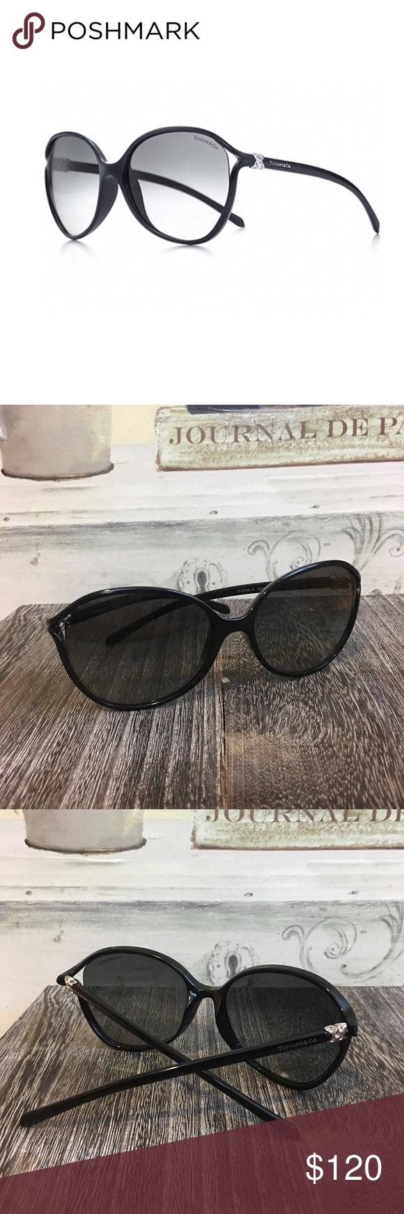 ad283583212d Accessories Sunglasses. Tiffany   Co. Sunglasses Tiffany   Co. sunglasses  with Swarovski crystals accents in the