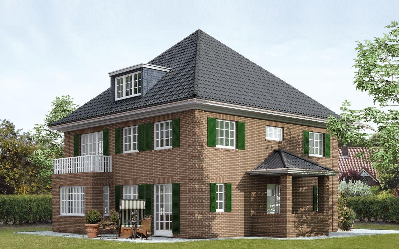 Breyer & Seck Bau Villa Hanseatica Hamburger