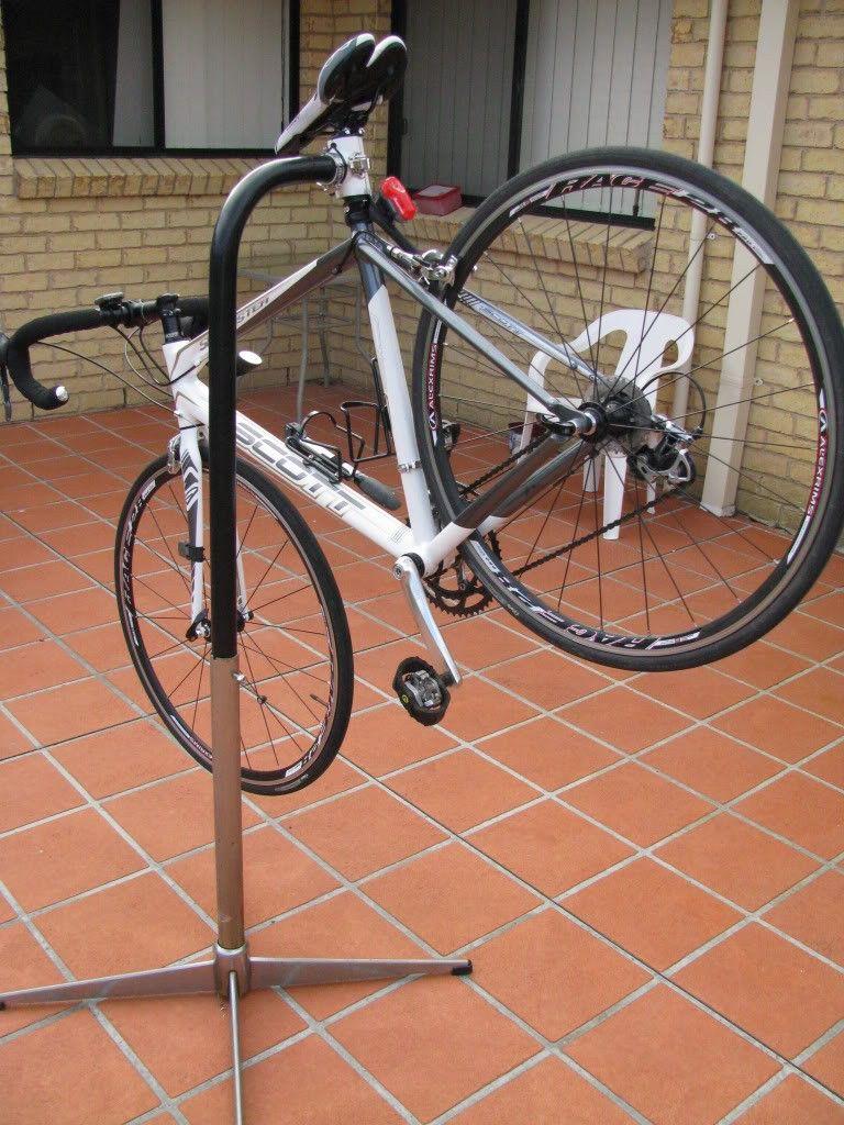 Pin by Tahia Misr on m Bike repair stand, Bicycle
