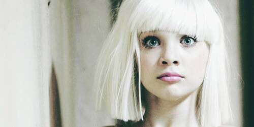 Dance maddie makeup pinterest sia songs and make up maddie ziegler from the chandelier music video by sia aloadofball