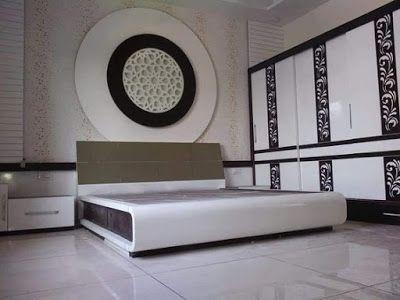Top 50 Modern Bedroom Designs 2019 Catalogue Bed Design Modern